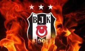 Beşiktaş'tan son dakika ayrılık açıklaması