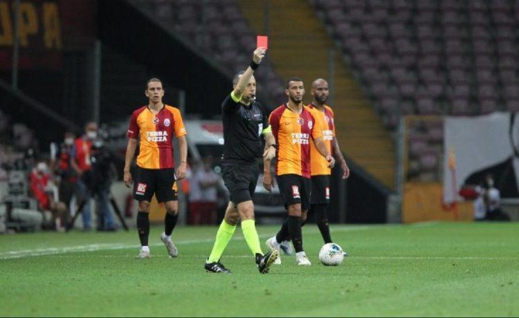 Galatasaray - Trabzonspor maç özeti izle - Gs - ts maç özeti