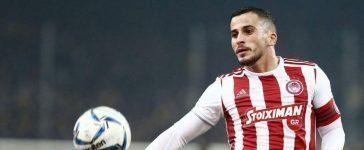 Omar Elabdellaoui, Galatasaray ile anlaştı - Omar Elabdellaoui kimdir