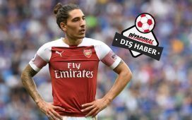 Paris Saint Germain, Hector Bellerin'i istiyor