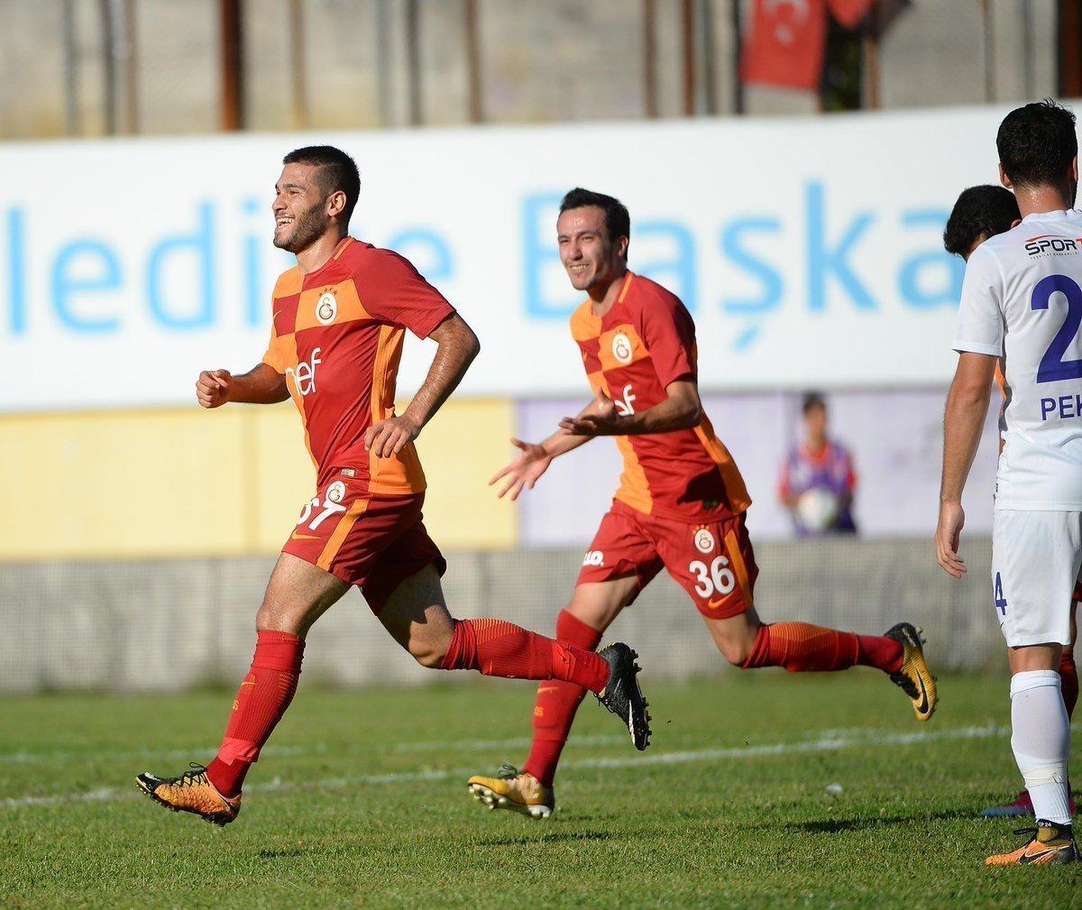 Recep Gül, Sivas Belediyespor maçı performansı
