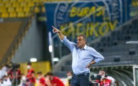 Tahir Karapınar maç sonu açıklamaları