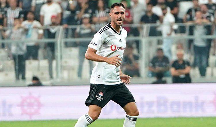 Victor Ruiz, Galatasaray'la görüştü