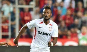 Kayode, Çaykur Rizespor'a transfer oldu