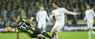 Leonard Zuta'dan Konyaspor'a dava
