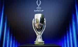 Uefa Süper Kupa seyircili oynanacak