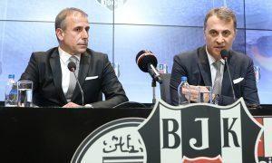 Abdullah Avcı, Beşiktaş'tan maaş almaya devam edecek