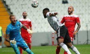 Cyle Larin, Antalyaspor golü