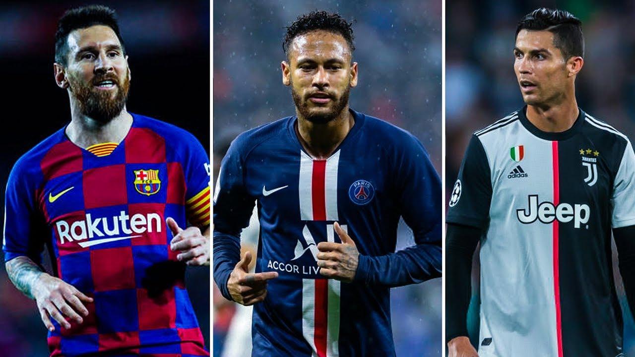 En çok kazanan futbolcular