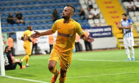 İlhan Parlak, Kayserispor'a transfer oldu