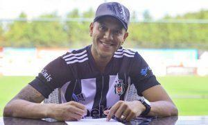Josef de Souza'nın lisansı ne zaman çıkacak