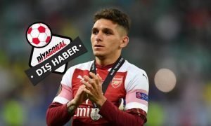 Lucas Torreira, Torino'ya transfer oluyor