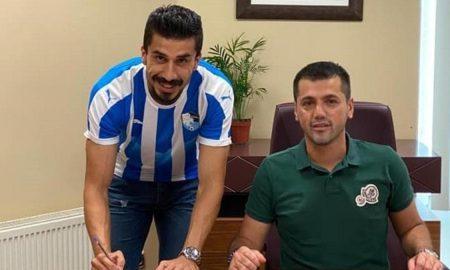 Muhammed Gönülaçar, Kocaelispor'a transfer oldu