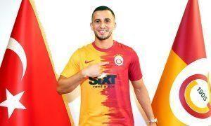 Omar Elabdellaoui'nin sözleşmesi sızdırıldı