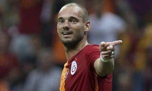 Wesley Sneijder'in geliş sebebi ortaya çıktı