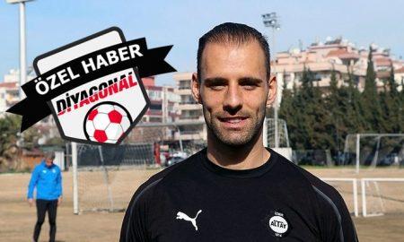 Marco Paixao kimdir - Marco Paixao, Diyagonal'e konuştu