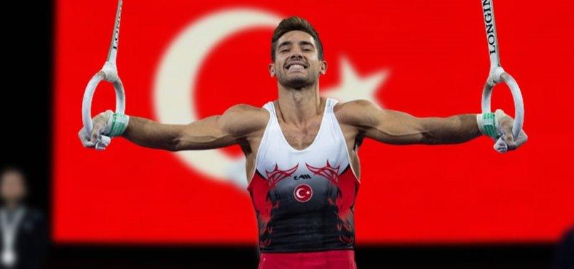 İbrahim Çolak, Avrupa Şampiyonu oldu Diyagonal'e konuştu