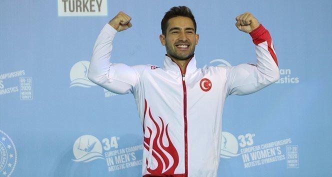 İbrahim Çolak, Avrupa Şampiyonu oldu