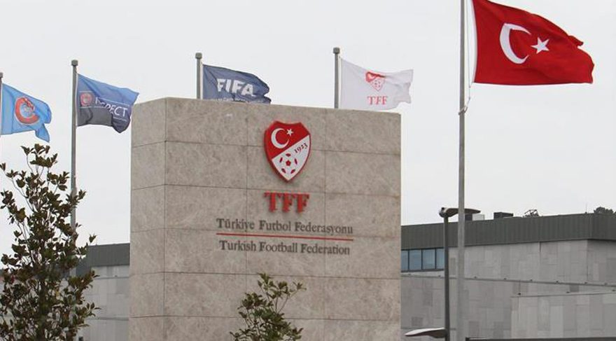 Türkiye Futbol Federasyonu - Diyagonal