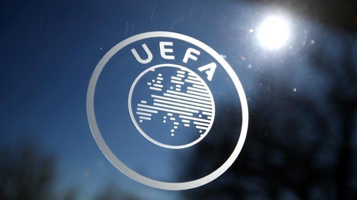 UEFA kulüp sıralaması 2021 - UEFA sıralama