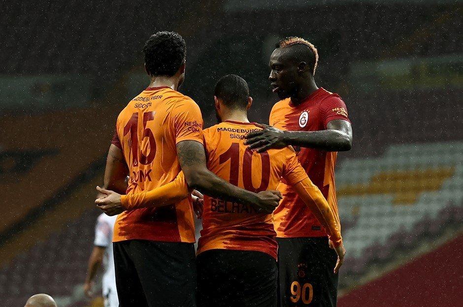 Galatasaray - Gençlerbirliği maç değerlendirmeleri