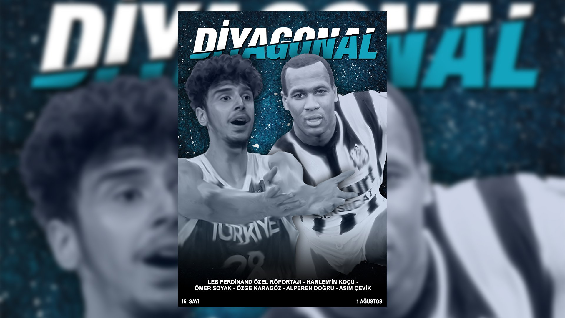 Diyagonal E-Dergi 15.Sayı
